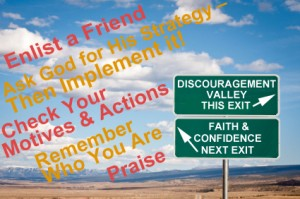 From Discouragement to Faith - Final