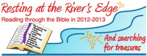 Resting at the River's Edge Logo 2013Resting at the River's Edge Logo 2013